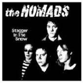 NOMADS  - VINYL STAGGER IN THE.. -DELUXE- [VINYL]