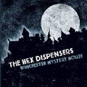 HEX DISPENSERS  - CD WINCHESTER MYSTERY HOUSE