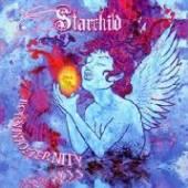 STARCHILD  - CD BORN INTO ETERNITY