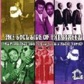 VARIOUS  - CD SOUL SIDE OF THE..-15TR-