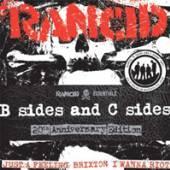 RANCID  - 7xVINYL B-SIDES AND C-SIDES [VINYL]