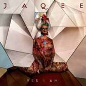 JAQEE  - CD+DVD YES I AM