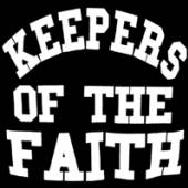 KEEPERS OF THE FAITH [VINYL] - supershop.sk