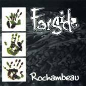 FARSIDE  - VINYL ROCHAMBEAU [VINYL]