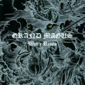 GRAND MAGUS  - VINYL WOLF'S RETURN [VINYL]