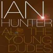 IAN HUNTER  - CD+DVD ALL THE YOUNG DUDES
