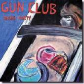 GUN CLUB  - CD DEATH PARTY