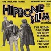 HIPBONE SLIM & KNEE TREMB  - CD HAVE KNEES WILL TREMBLE