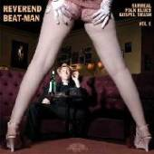 REVEREND BEAT-MAN  - 2xVINYL SURREAL FOLK..