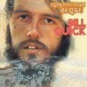 QUICK BILL  - CD MARAVILLOSA GENTE
