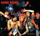 HANOI ROCKS  - CDD ORIENTAL BEAT