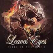LEAVES EYES  - CD FIRES IN THE NORTH