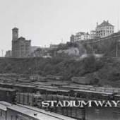STADIUM WAY  - 7 STADIUM WAY (COLOURED VINYL)