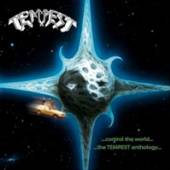 TEMPEST  - CD+DVD CONTROL THE W..