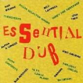 VARIOUS  - CD ESSENTIAL DUB