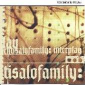 LEHTISALOFAMILY  - CD INTERPLAY