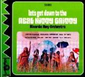 RAY RICARDO RICHIE -ORCH  - CD LET'S GET DOWN TO REAL..