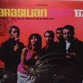 LOS BRASILIOS  - CD BRASILIAN BEAT '67