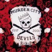 MURDER CITY DEVILS  - CD R.I.P.