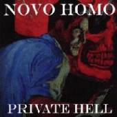 NOVO HOMO  - CD PRIVATE HELL