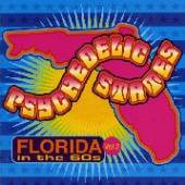 VARIOUS  - CD PSYCHEDELIC STATES: FLORI