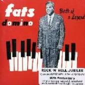 DOMINO FATS  - CD BIRTH OF A LEGEND