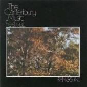 CANTERBURY MUSIC FEST  - CD RAIN & SHINE