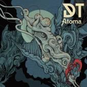 DARK TRANQUILLITY  - 2xVINYL ATOMA -LP+CD/GATEFOLD- [VINYL]