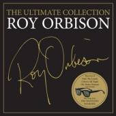 ORBISON ROY  - CD ULTIMATE COLLECTION