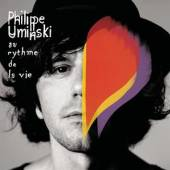UMINSKI PHILIPPE  - CD AU RYTHME DE LA VIE (GER)