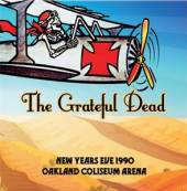 GRATEFUL DEAD  - 3xCD NEW YEARS EVE 1..