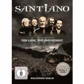 SANTIANO  - 3xCD VON LIEBE,TOD U..