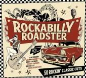 VARIOUS  - 2xCD ROCKABILLY ROADSTER