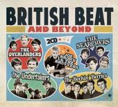 VARIOUS  - 2xCD BRITISH BEAT & BEYOND