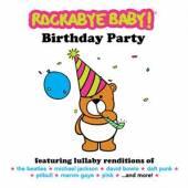V/A =TRIB=  - CD BIRTHDAY PARTY - ROCKABYE