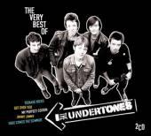 UNDERTONES  - 2xCD THE VERY BEST OF