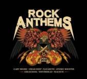 VARIOUS  - 2xCD ROCK ANTHEMS