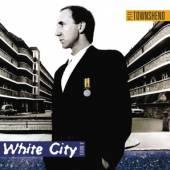 TOWNSHEND PETE  - CD WHITE CITY: A NOVEL