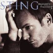 STING  - VINYL MERCURY FALLING LP [VINYL]
