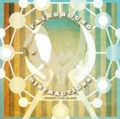 ROBERT CARL BLANK  - CD FAIRGROUND DISTRACTIONS
