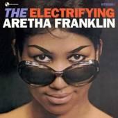 FRANKLIN ARETHA  - VINYL ELECTRIFYING [VINYL]