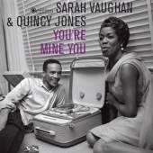 VAUGHAN SARAH & QUINCY J  - VINYL YOU'RE MINE YOU -LTD/HQ- [VINYL]