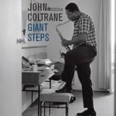 JOHN COLTRANE  - VINYL GIANT STEPS [VINYL]