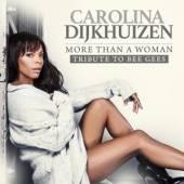 DIJKHUIZEN CAROLINA  - CD MORE THAN A WOMAN