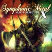 VARIOUS  - CD SYMPHONIC METAL 10 - DARK & BE