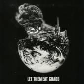TEMPEST KATE  - CD LET THEM EAT CHAOS