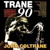 COLTRANE JOHN  - 4xCD TRANE 90