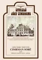 DIVADLO JARY CIMRMANA  - DVD CIMRMAN SOBE ANE..