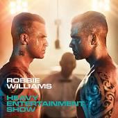 WILLIAMS ROBBIE  - CD HEAVY ENTERTAINMENT SHOW