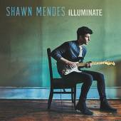 MENDES SHAWN  - CD ILLUMINATE